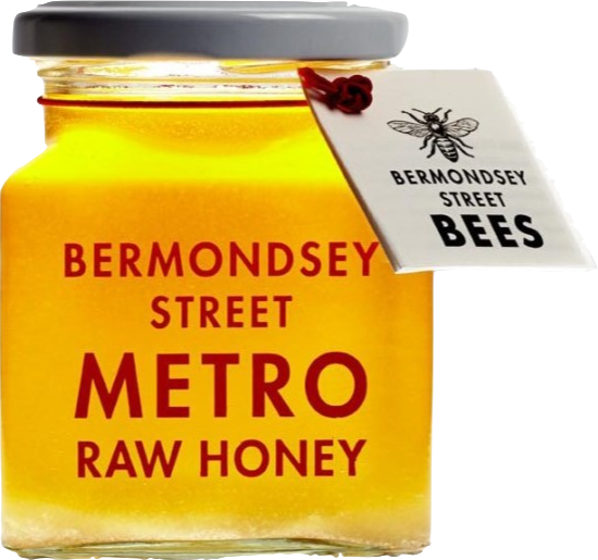 Bermondsey Street Metro - Custom House Honey 330g