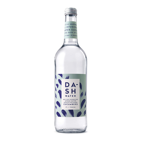 Dash Water - Cucumber 750ml