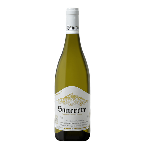 Girard Sancerre 2018 75cl