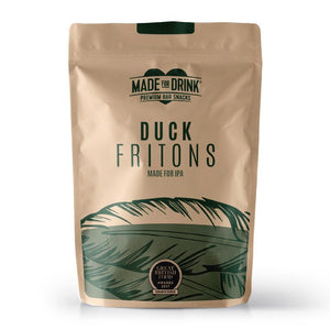 Made for Drink Duck Fritons 32g