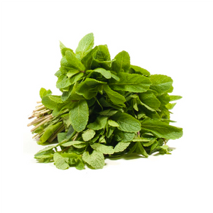 HERBS - MINT - 100G BUNCH