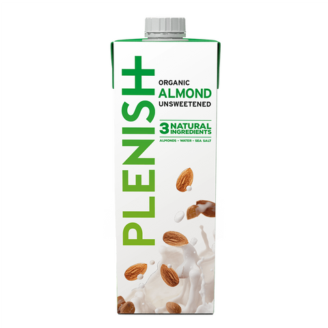 Plenish Almond M*lk 1 Litre