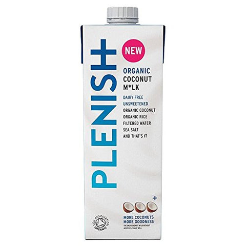 Plenish Coconut M*lk 1 Litre