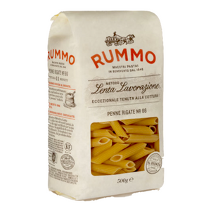 PASTA RUMMO PENNE RIGATE 500G