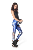 Star Wars Montage Leggings