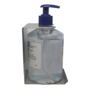 Axxon 500mL Hand Sanitiser Bracket