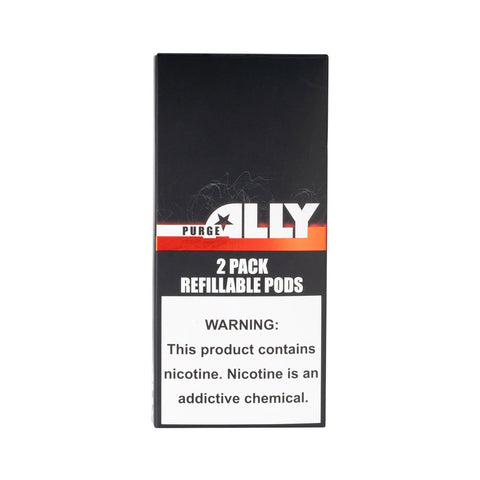 Ally Replacement Pods 2PK by PURGE