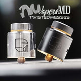 Skill RDA by Twisted Messes