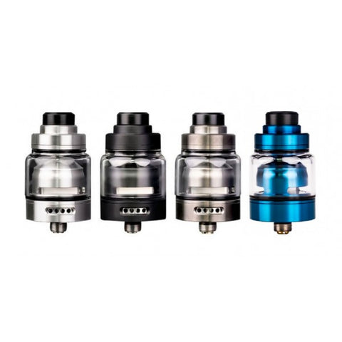 Vaperz Cloud Ether RTA