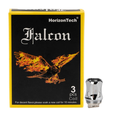 Horizon FALCON 3pk Replacement Coils