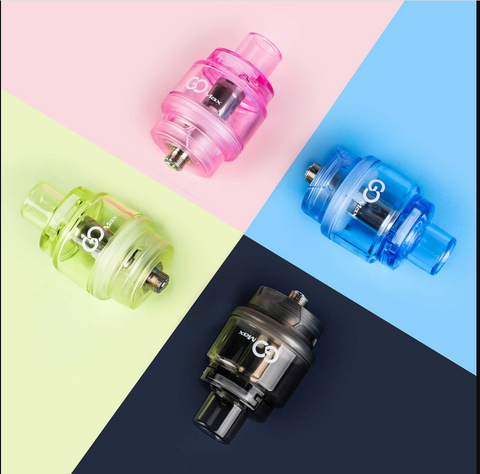 Innokin GoMax 5.5ML Disposable Sub-Ohm Tank