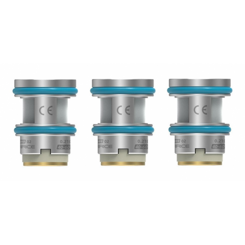 HellVape X Wirice W8 Meshed Coils 3pk