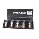 Wismec DS NC Dual Replacement Coil 0.25OHM (5Pack)