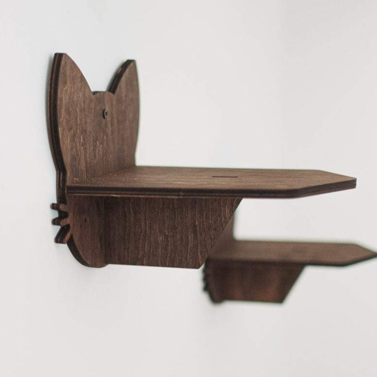 Wooden Steps for Cat Furniture