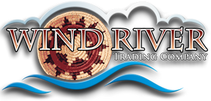 Wind River Trading Co. Santa Fe Logo