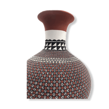 Load image into Gallery viewer, Acoma Eye Dazzler Pot by M. Antonio