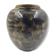 Load image into Gallery viewer, Cotton Wood Turned Vessel by S. Heath