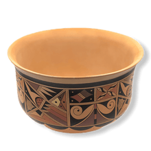Load image into Gallery viewer, Hopi Large Bowl Setalla -Hopi