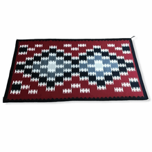 Load image into Gallery viewer, Navajo 3x5 Crystal Rug B. Wilson
