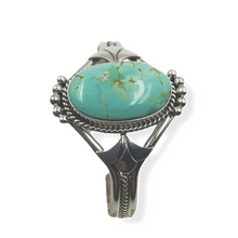 Load image into Gallery viewer, SOLD Royston Turquoise Brace  W/ Drops.