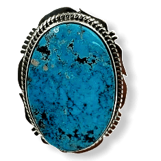 Image of SOLD  Kingman Turquoise LJ