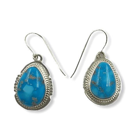 Image of SOLD  Sonoran  Turquoise Wire