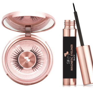 SWEET HEART | Magnetic Eyelash Kit