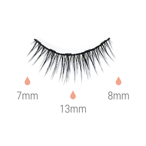 CHARMER | Vegan Magnetic Eyelashes