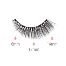 Load image into Gallery viewer, GIRL BOSS | Magnetic Eyelash Kit