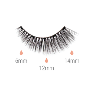 GIRL BOSS | Magnetic Eyelash Kit