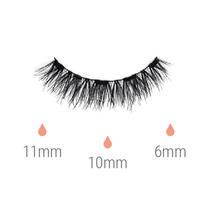 KOKO | Magnetic Eyelash Kit