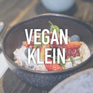 "Bio Brunch Box Klein ""Vegan"""
