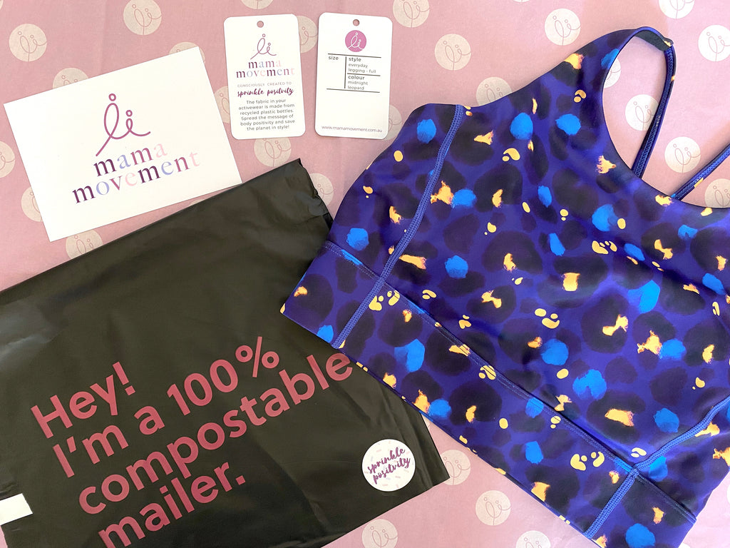 ECO FRIENDLY MAILER BAGS AND WRAPPING PAPER
