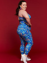 Load image into Gallery viewer, Rainbow Warrior Everyday Legging - Mama Movement