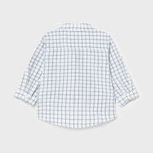 Load image into Gallery viewer, linen l/s shirt