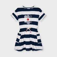 Load image into Gallery viewer, striped dress