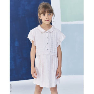 Jean Bourget #4 dress