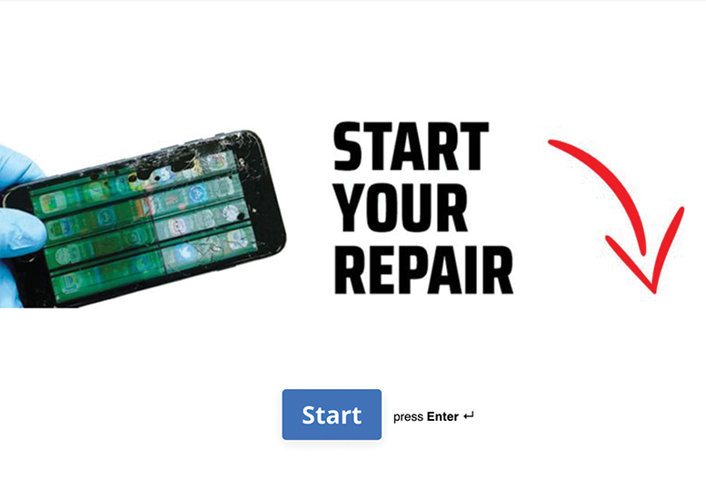 SAVE ON YOUR SCREEN REPAIR