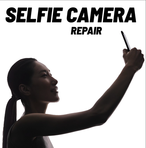 iPhone X Front Camera Repair