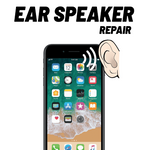 iPhone 7 Plus Ear Speaker Repair