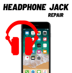 iPhone XS Max Headphone Jack Repair