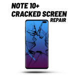 Galaxy Note 10+ Screen Repair