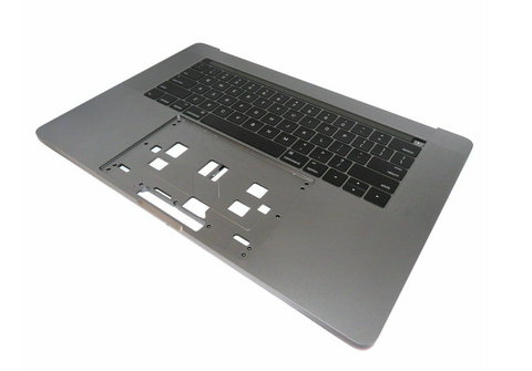 Macbook Pro 15inch 2016 keyboard replacement a1819