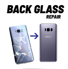 Galaxy S9 Back Housing Repair