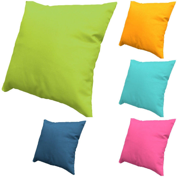 Waterproof Cushions Endure Fabrics