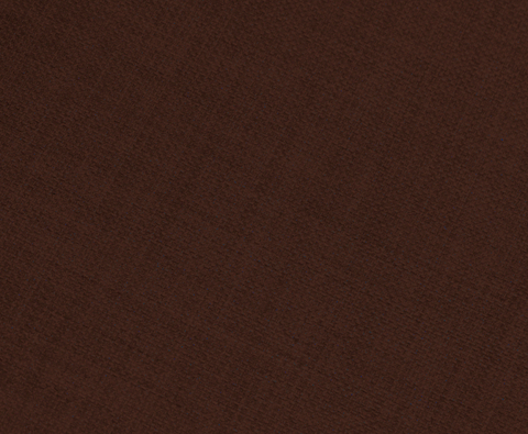 Linen Effect Chocolate