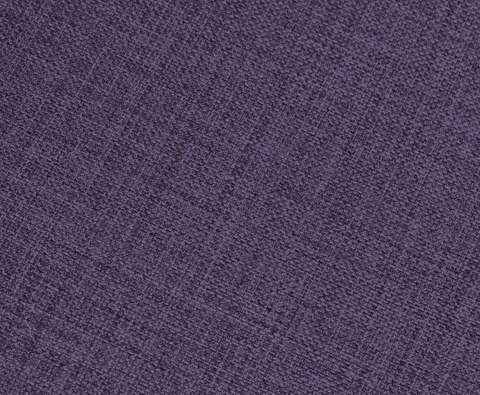 Linen Effect Diva Purple