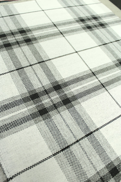 Lomond Check Fabric Endure Fabrics