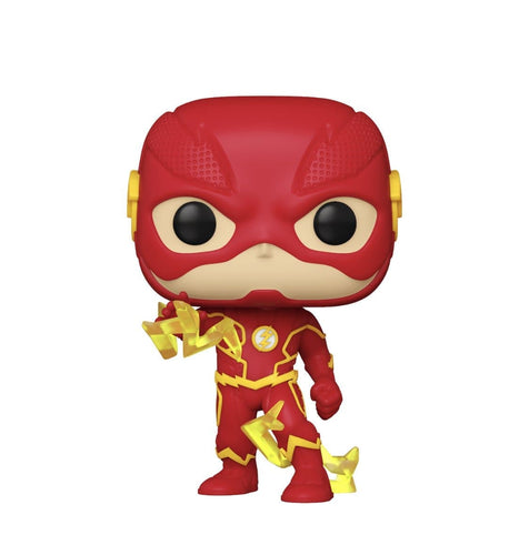 DC - The Flash - The Flash - Pop Figures