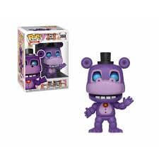 FIVE NIGHTS AT FREDDY'S MR HIPPO FUNKO POP! VINYL - Pop Figures